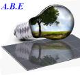 A.B.E (Artisan Briffaut Electricité): Electricité Domotique Photovoltaïque Alarme Chauffage Ventilation